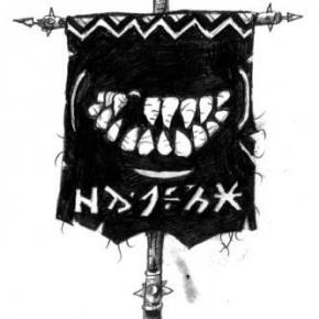 The Black Tooth Grin