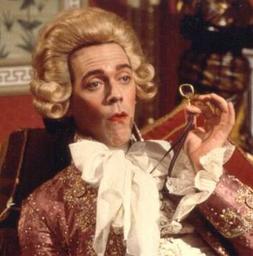 Prince Regent Schroderfelt