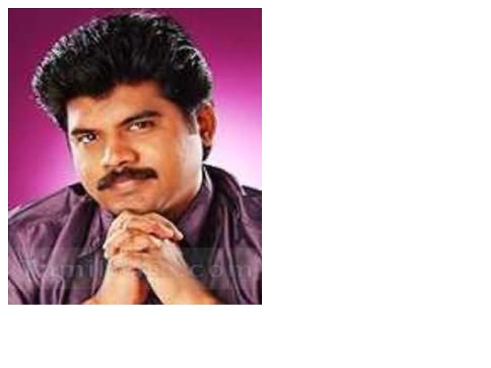 Srinivasan Krishnatray