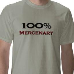 Gregore the Mercenary