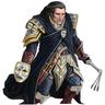 Egarthis the High Priest of Razmir
