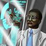 Dr. Martin Tate