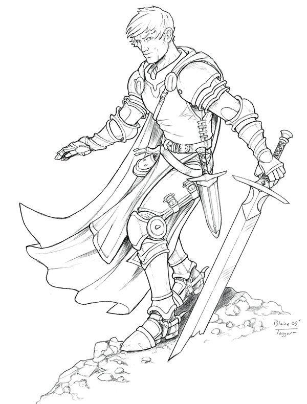 Haldan Leomar von Löwenfels