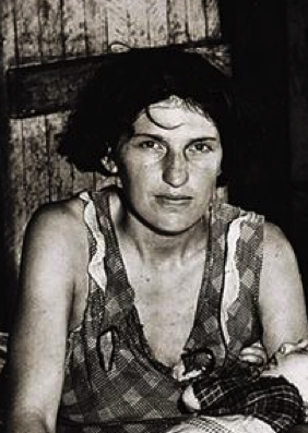 Lavinia Marsh