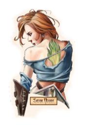 Sasha Nevah