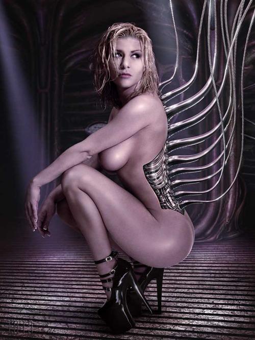 Lisa D'Angelo