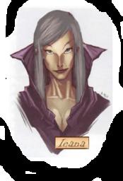 Ieana