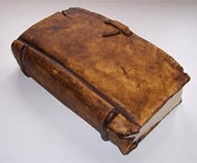 Avcılar için büyü kitabı