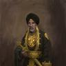 Emperor Baldar bet Axa