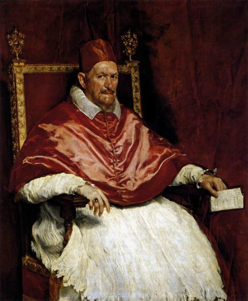 Hierophant Ignacius III