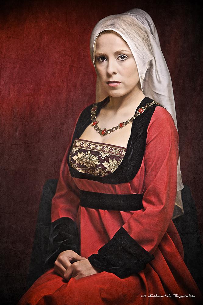 Duchess Leonia de Clare