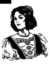Lady Namin