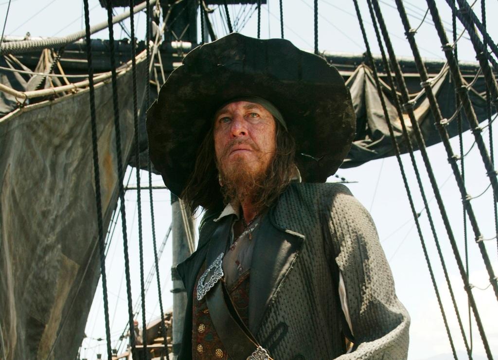 Dockmaster Smythe