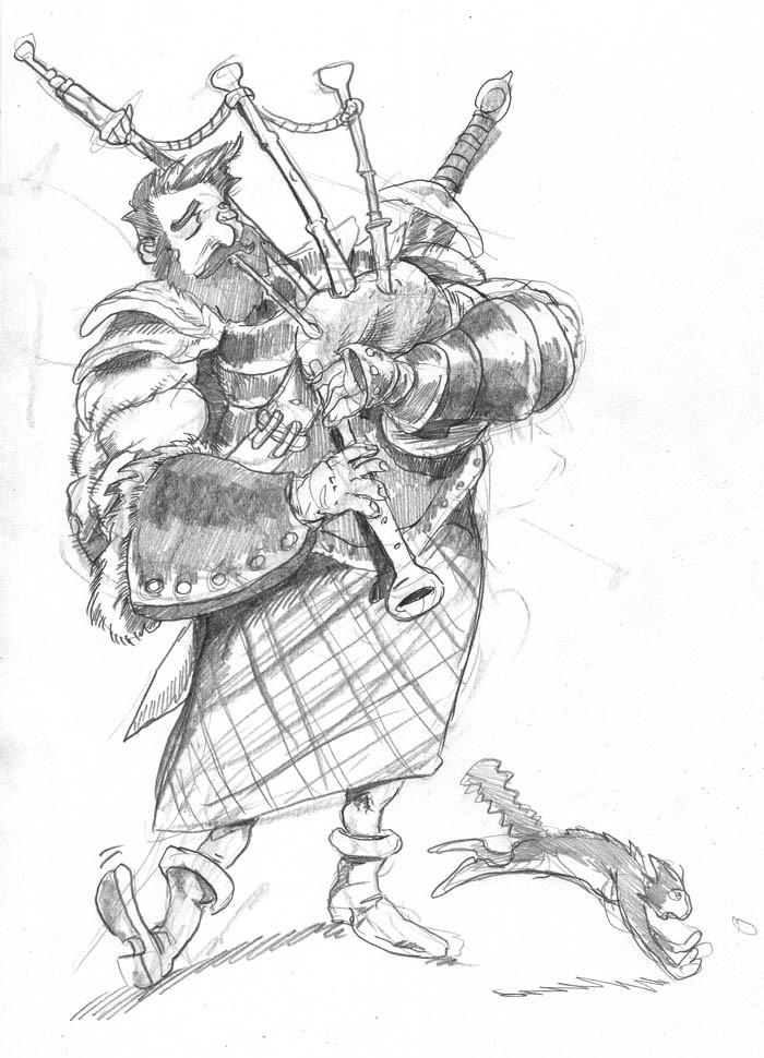 Laird Murtagh MacMillan