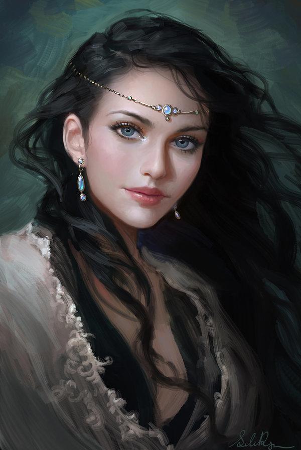 Geena Slagathor