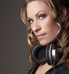 DJ Clarisse