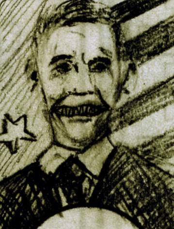 Barack Iguana