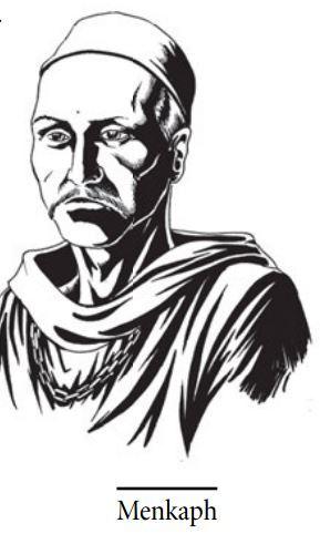 Hieronymus Menkaph