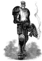 Constantine, Arbitrator Adjutant Fihad