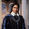 Sir Luther Ludwig (Vampire)