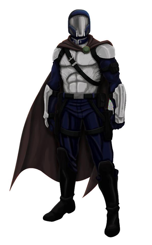 Umbral Knight