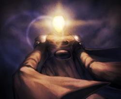 Reverend Lumina