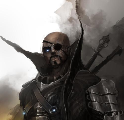 Kyn Wrath