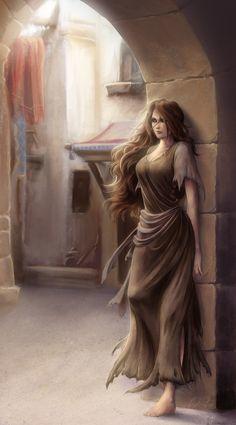 Nahaeliya Drouth