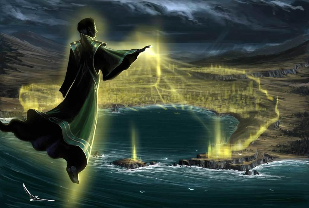Aroden the Last Azlanti