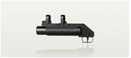 IMC-40 Grenade Launcher