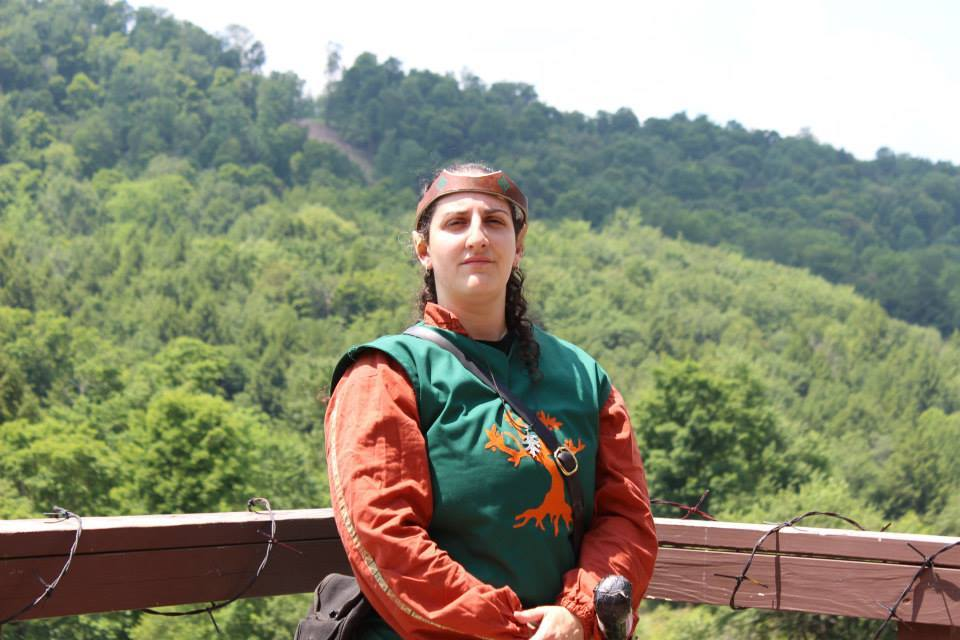 Baroness Ezri Silverthorn
