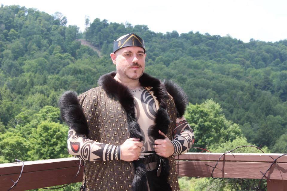 Baron Ulthoc Crownsmith
