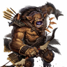 Brutazmus The Bugbear