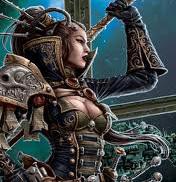 Lady Zetok