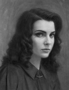 Lydia Gwynn