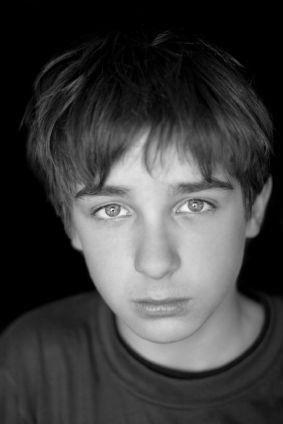 Alex Whitaker