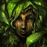 Dryad of the Forbidden Forest