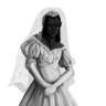 Larhyl's dress