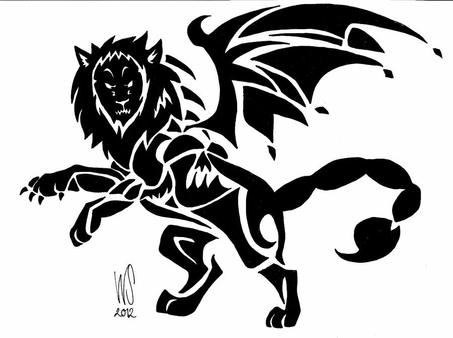 Keepers of the Manticore