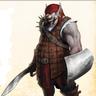 [Dead] Captain Gortus Svard