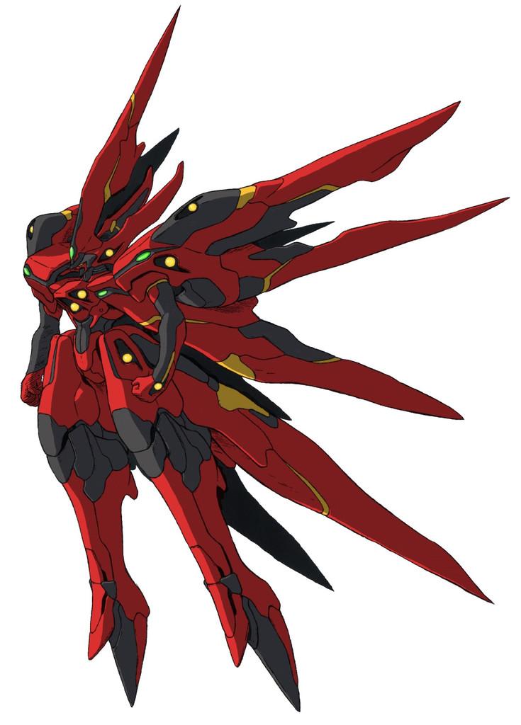 Conflagration Sentinel
