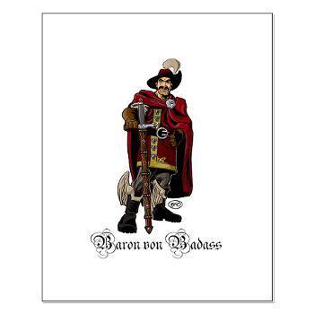 Baron Von Badass