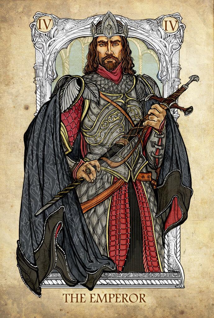 Emperor Tzimiskes Tamalen VII