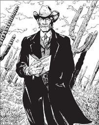 Shepherd Mueller