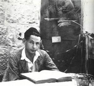 Yossi Benjamin