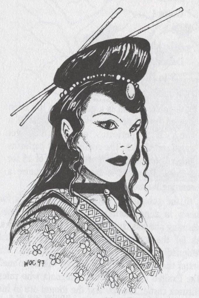 Kitsune Unani