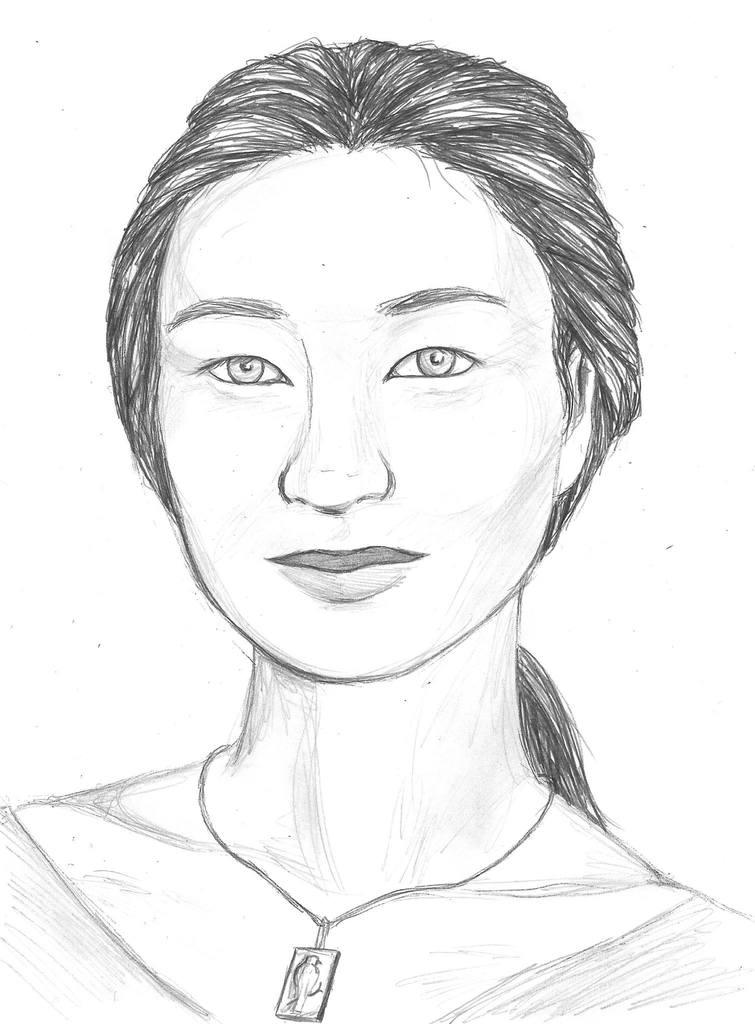 Natsuko Kawaguchi from Westun