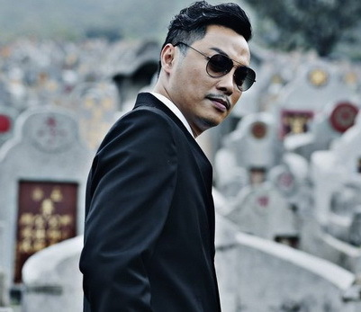 Wayne Liang
