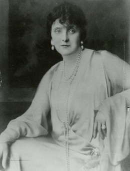 Iris Greenwald