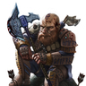 Telchar the Dwarf